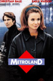 background picture for movie Metroland
