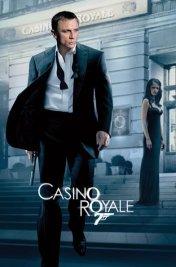 Affiche du film : Casino royale