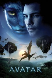 background picture for movie Avatar