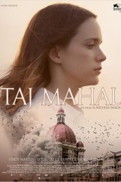 background picture for movie Taj Mahal