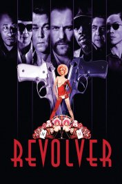 background picture for movie Revolver