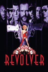 Affiche du film : Revolver