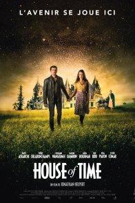 Affiche du film : House of Time