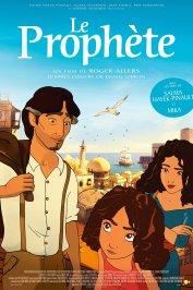 background picture for movie Le Prophète