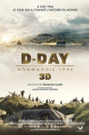 background picture for movie D-Day, Normandie 1944