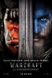 background picture for movie Warcraft : Le commencement