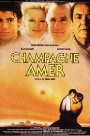 background picture for movie Champagne amer
