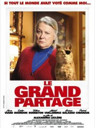 Photo dernier film Michèle Moretti