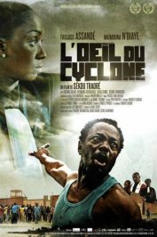 background picture for movie L'Oeil du cyclone