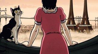 Affiche du film : Avril et le Monde truqué