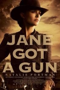Affiche du film : Jane Got a Gun