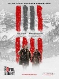 Affiche du film : Les Huit salopards