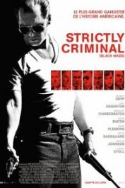 background picture for movie Strictly Criminal