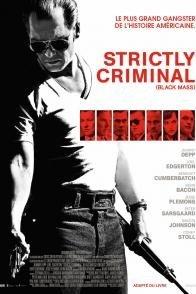 Affiche du film : Strictly Criminal
