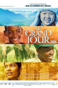 Affiche du film : Le Grand Jour
