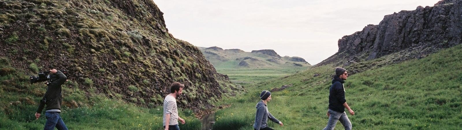 Photo du film : Demain