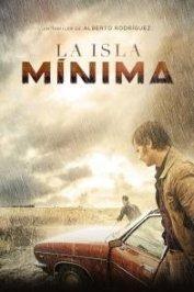 background picture for movie La isla mínima