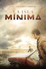 Affiche du film : La isla mínima