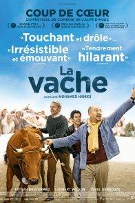 Affiche du film : La Vache