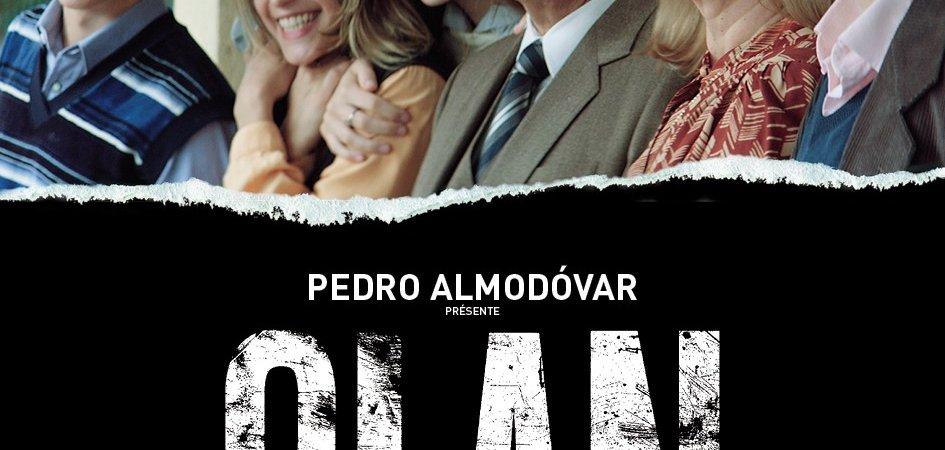 Photo dernier film Pablo Trapero