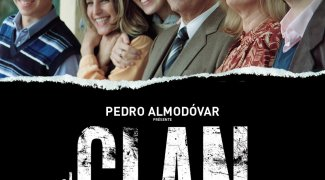 Affiche du film : El Clan