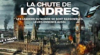 Affiche du film : La Chute de Londres