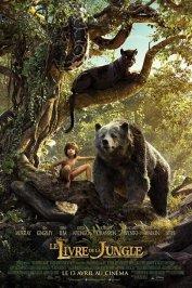 background picture for movie Le Livre de la jungle