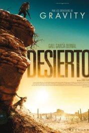background picture for movie Desierto