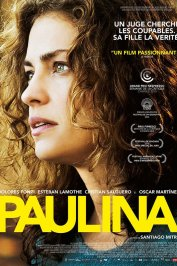 background picture for movie Paulina