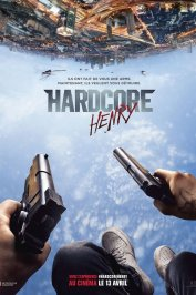 background picture for movie Hardcore Henry