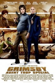 background picture for movie Grimsby, agent trop spécial
