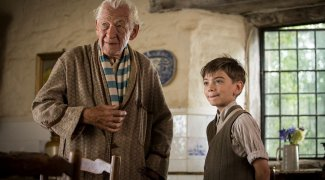 Affiche du film : Mr. Holmes