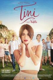 background picture for movie Tini : la nouvelle vie de Violetta