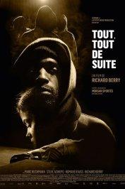 background picture for movie Tout, tout de suite