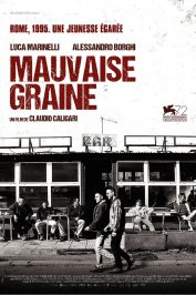 background picture for movie Mauvaise graine
