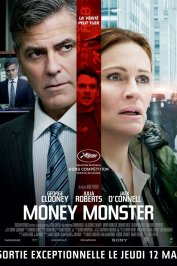 background picture for movie Money Monster