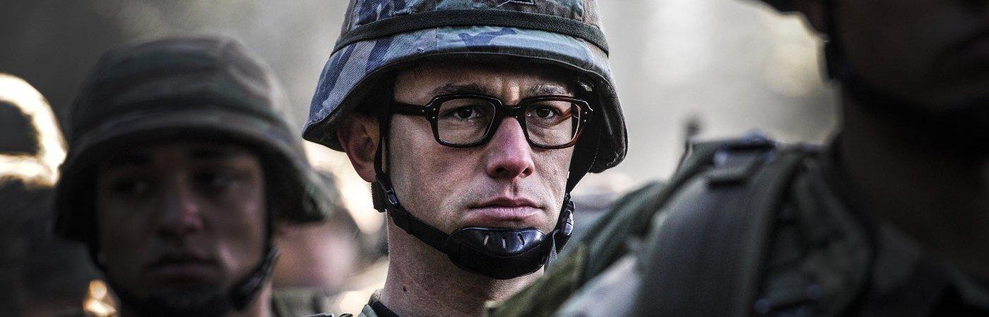 Photo du film : Snowden