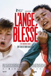 background picture for movie L'Ange blessé