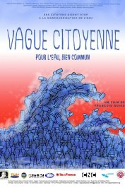 background picture for movie Vague citoyenne