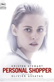 background picture for movie Personal Shopper
