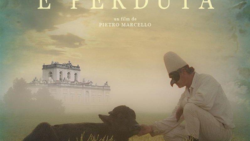 Photo dernier film Pietro Marcello
