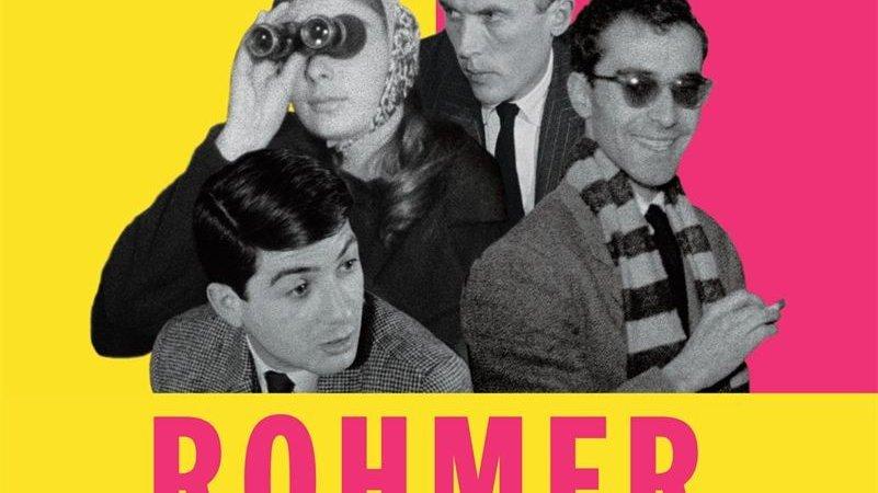 Photo dernier film Eric Rohmer