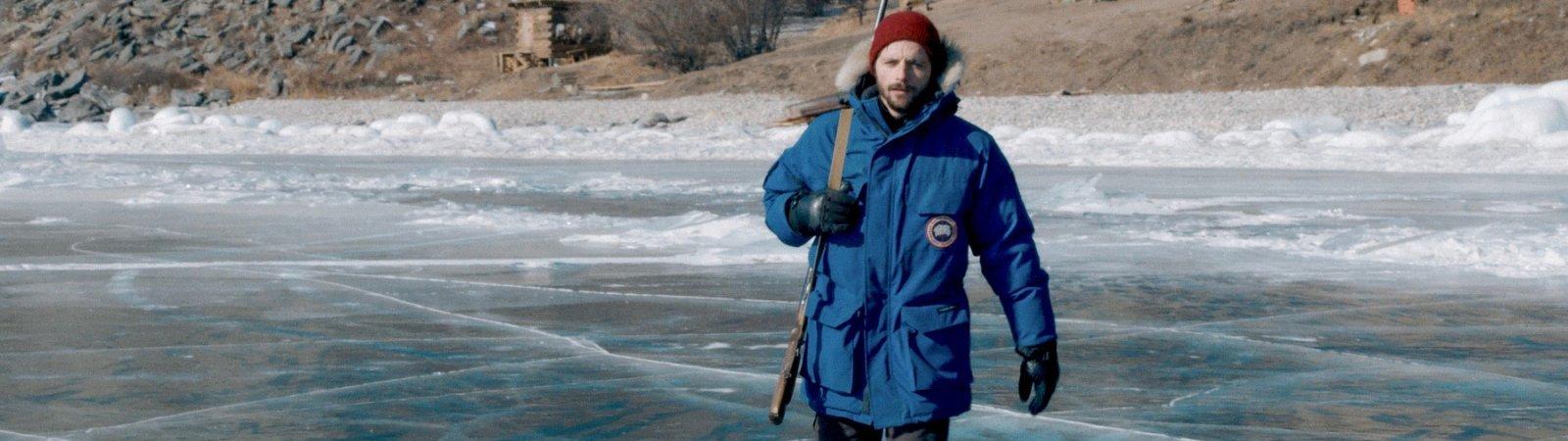 Photo du film : Dans les Forêts de Sibérie