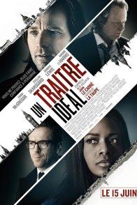 Affiche du film : Un traître idéal