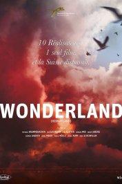 background picture for movie Wonderland