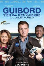 background picture for movie Guibord s'en va-t-en guerre