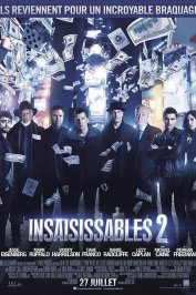 background picture for movie Insaisissables 2
