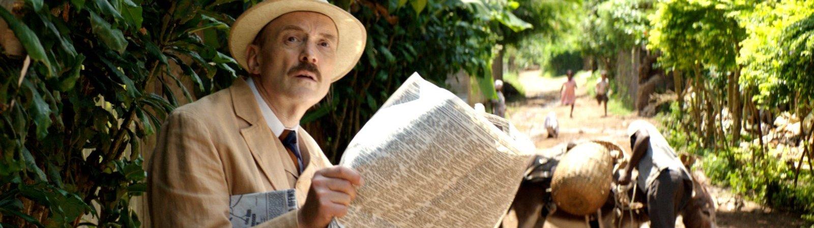 Photo du film : Stefan Zweig : adieu l'Europe