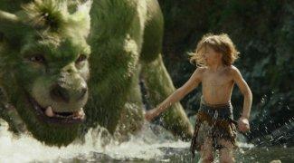 Affiche du film : Peter et Elliott le dragon