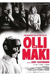 background picture for movie The Happiest Day in the Life of Olli Mäki